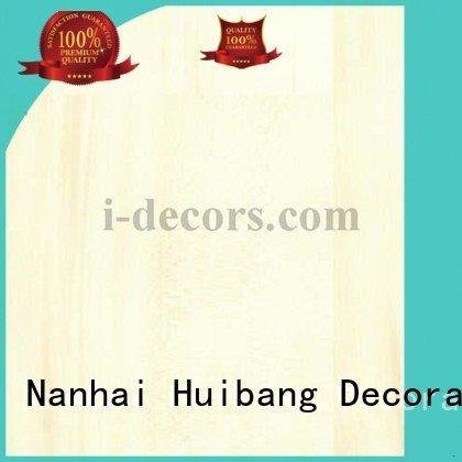 I.DECOR Decorative Material wood grain paper decorative 40604 40609 paper