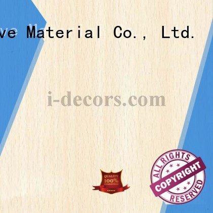 wood laminate sheets paper 40801 40802 decorative I.DECOR Decorative Material