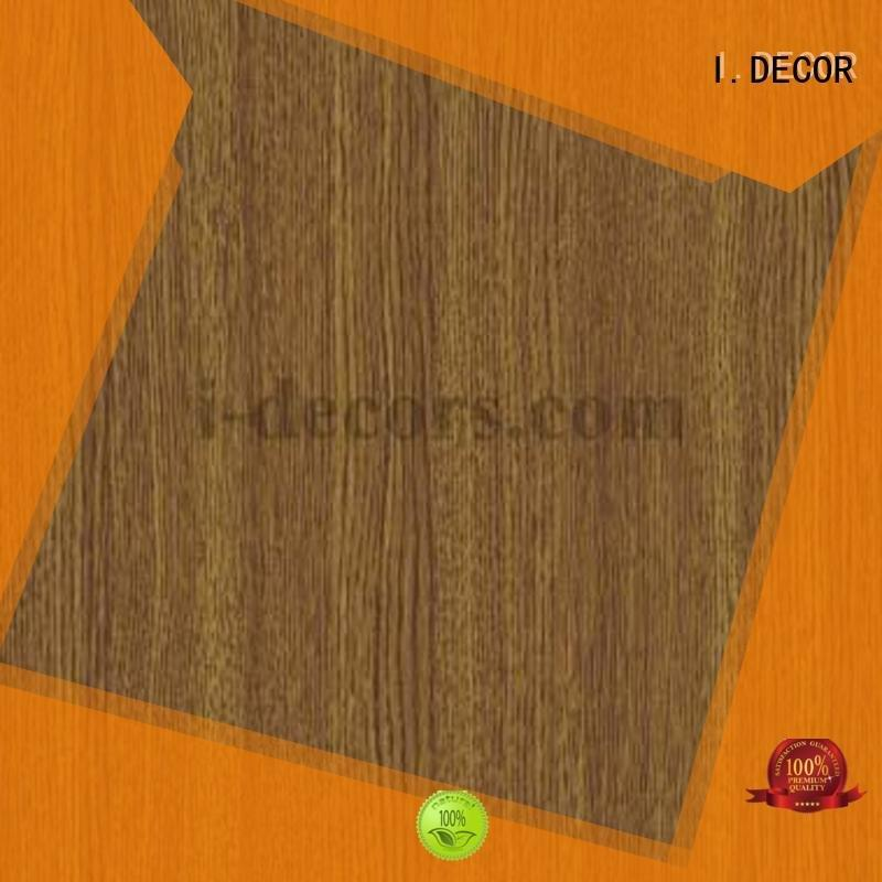 I.DECOR Brand 40704 wood wall covering decorative paper