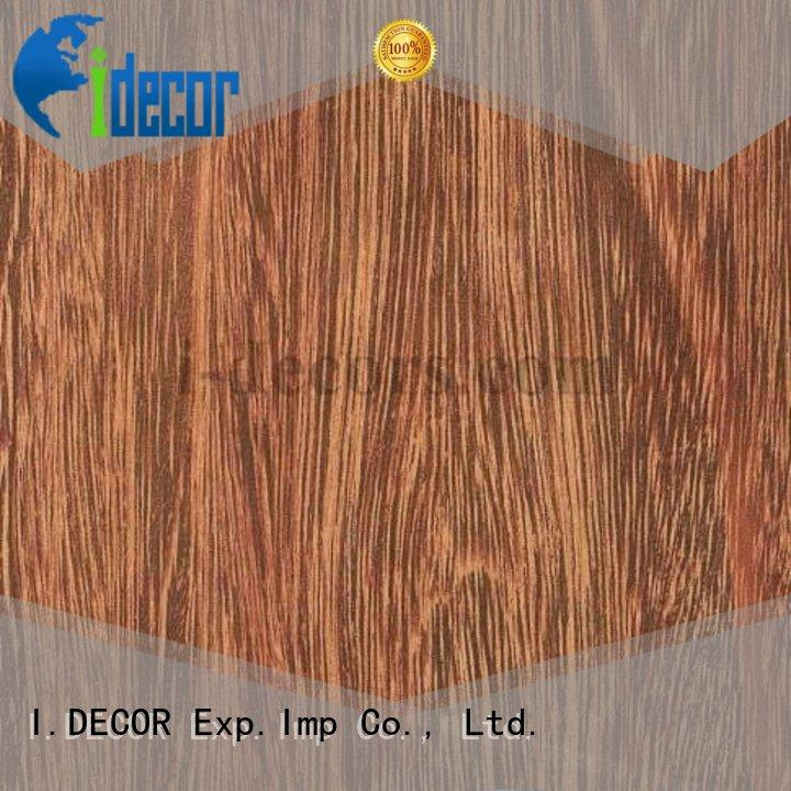 I.DECOR decorative king decor paper factory price for shop
