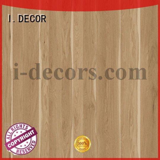 brown craft paper particle 41138 OEM melamine decorative paper I.DECOR