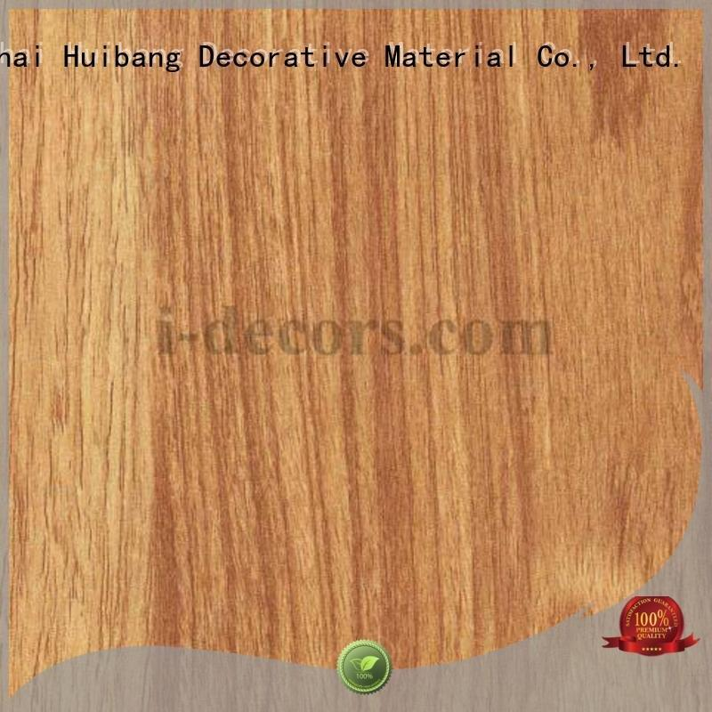 I.DECOR Decorative Material 40504 melamine sale paper decorative