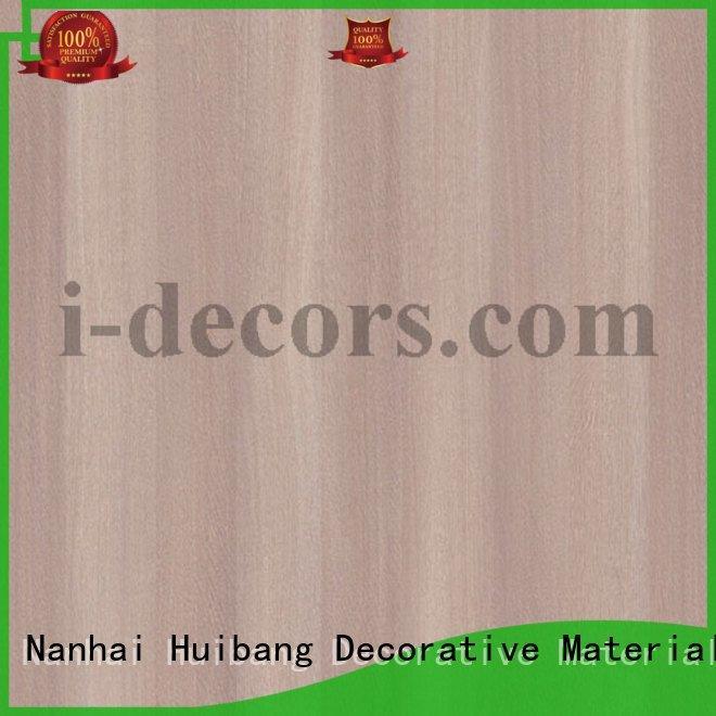 brown craft paper 40764 41218 melamine decorative paper I.DECOR Decorative Material Warranty