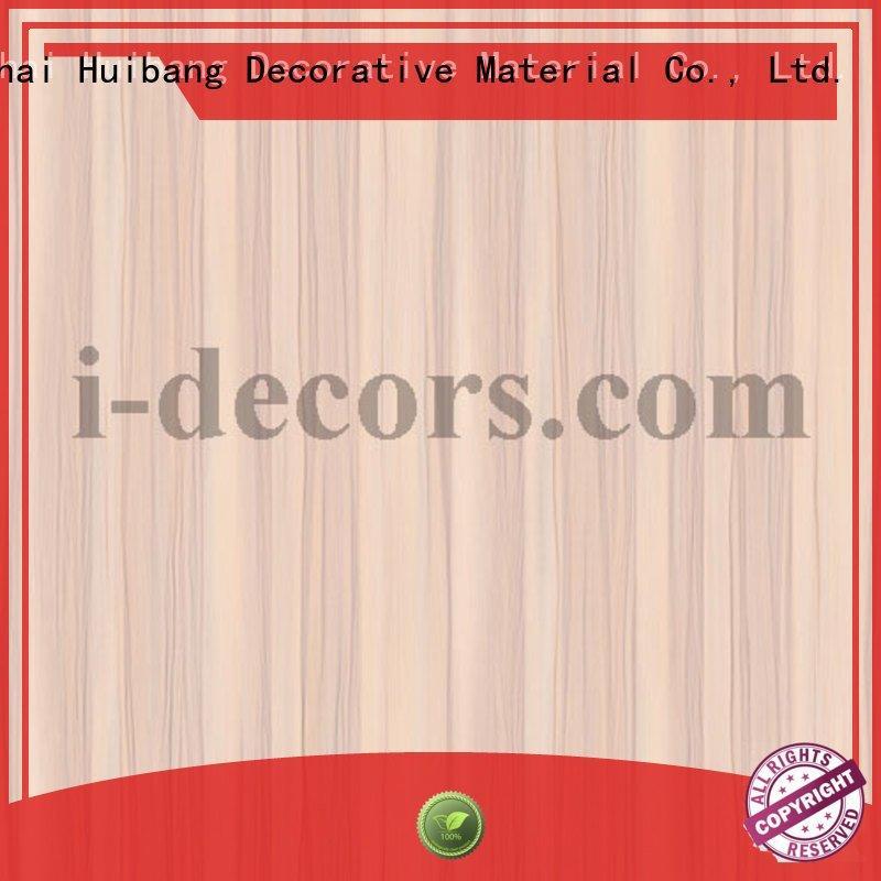 I.DECOR Decorative Material Brand wardrobe particleboard grain brown craft paper
