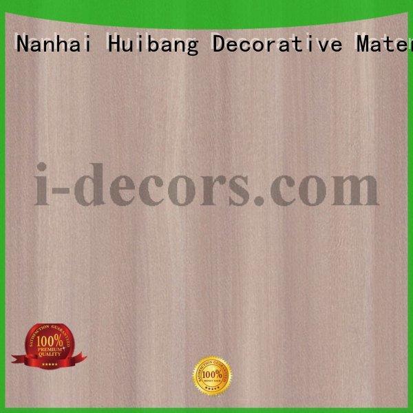 melamine surface melamine decorative paper chipboard I.DECOR Decorative Material