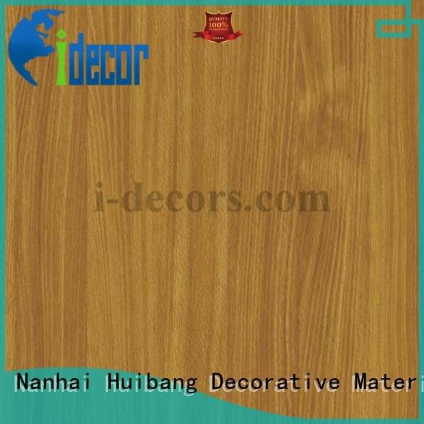 I.DECOR Decorative Material Brand 78164 beech decorative wood laminate sheets
