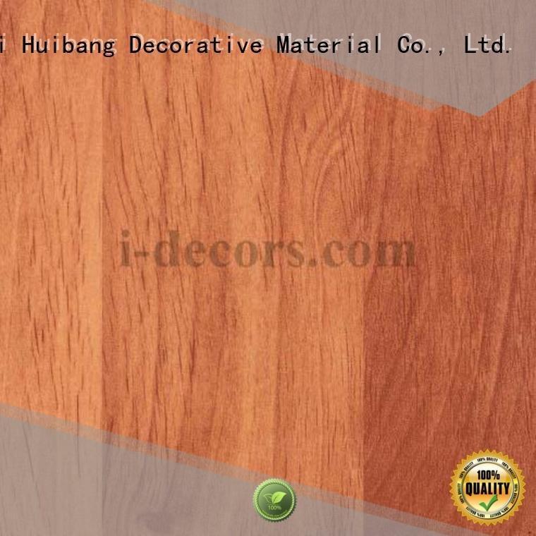 furniture laminate sheets 40502 paper OEM melamine sale I.DECOR Decorative Material