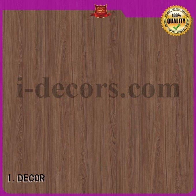 particleboard board quality melamine decorative paper I.DECOR