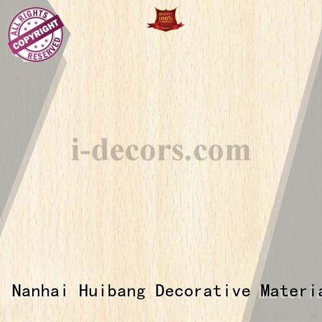 wood laminate sheets grain I.DECOR Decorative Material Brand wood foil paper