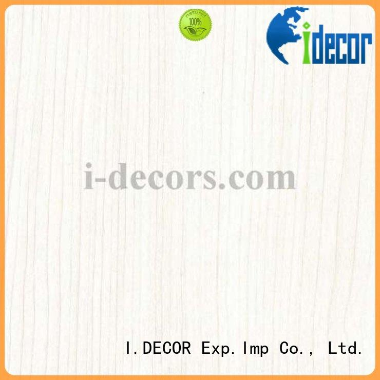 paper cutting melamine cherry for theater I.DECOR