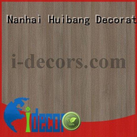 OEM melamine decorative paper 40773 laminated brown craft paper