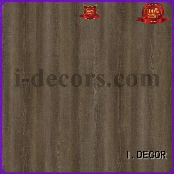 I.DECOR Brand hb40525 brown craft paper wardrobe faced