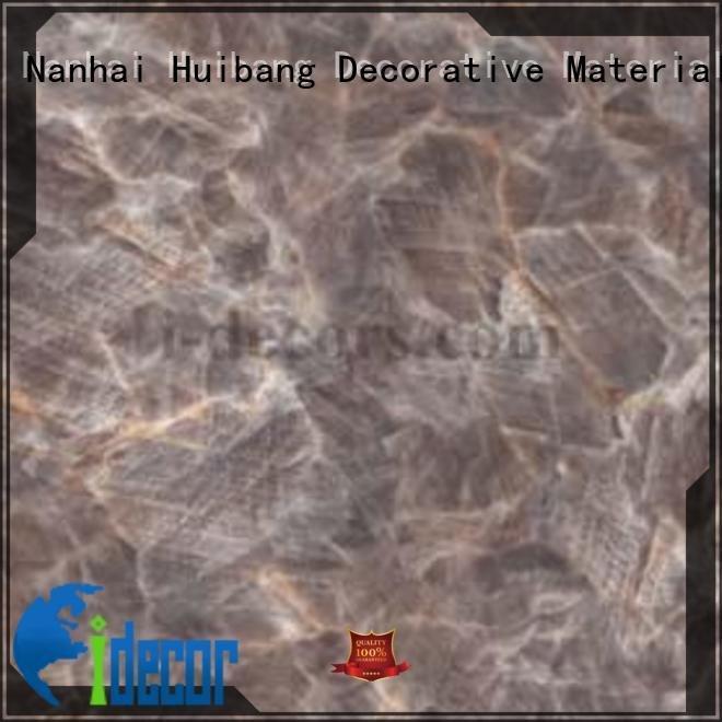 gold foil paper marble a775 OEM finish foil paper I.DECOR Decorative Material