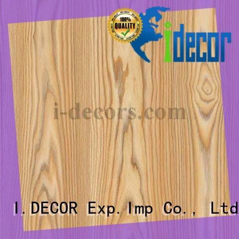 I.DECOR popular wood decoration design for theater