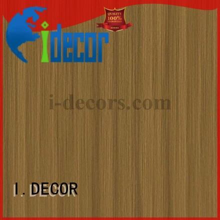 melamine paper quality printing paper pine I.DECOR company