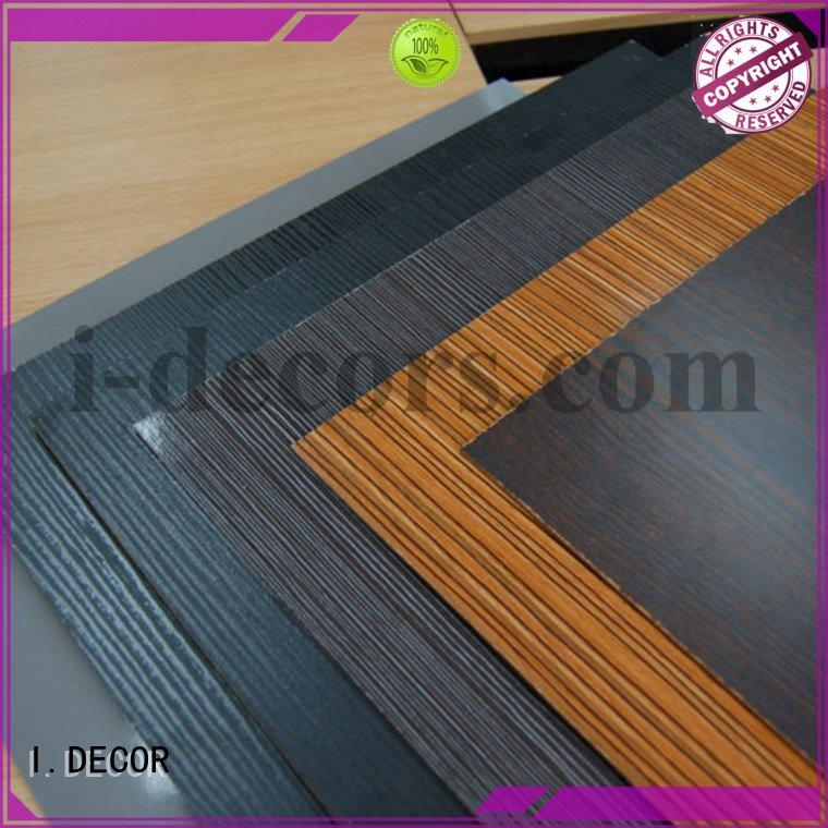 Hot where to buy wood paneling for walls decorative panel melamine I.DECOR Brand