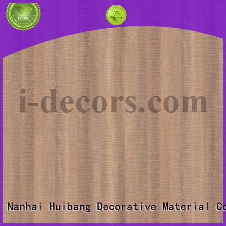 Wholesale 40920 40774 melamine decorative paper I.DECOR Decorative Material Brand