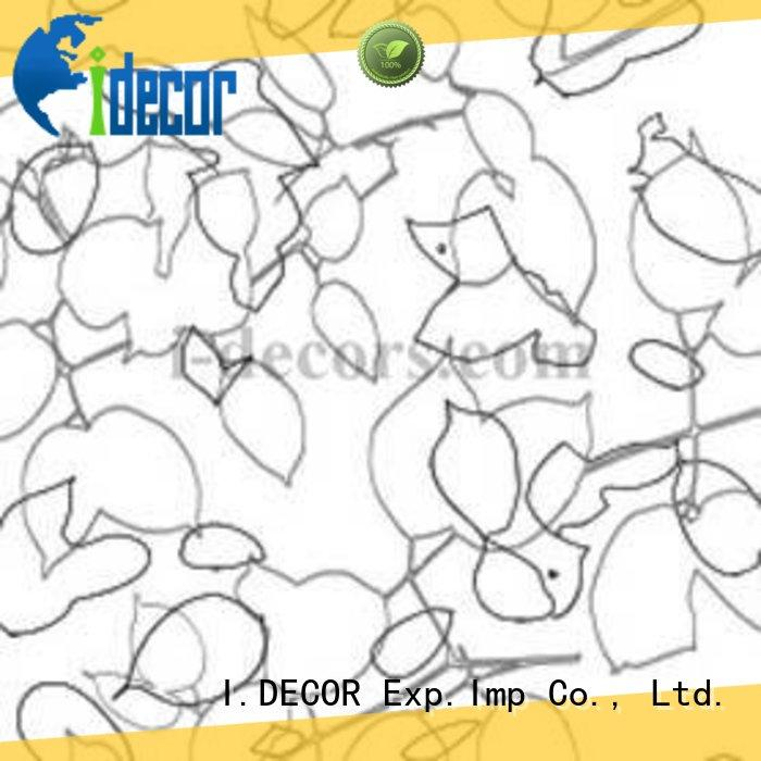 I.DECOR chestnut wholesale for Villa