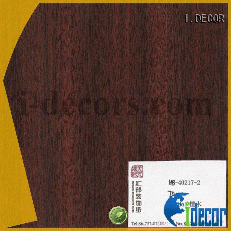 I.DECOR Brand grain paper gold foil paper a775 idecor