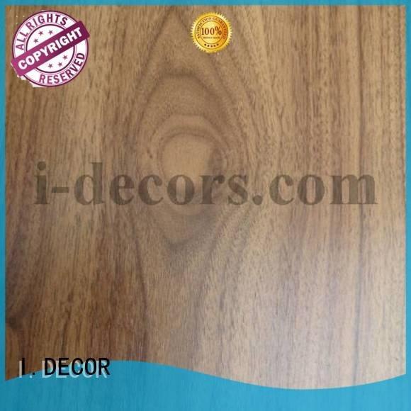 I.DECOR Brand 41120 41148 41401 melamine impregnated paper