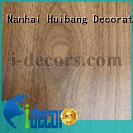 paper art furniture 48037 OEM melamine impregnated paper I.DECOR Decorative Material