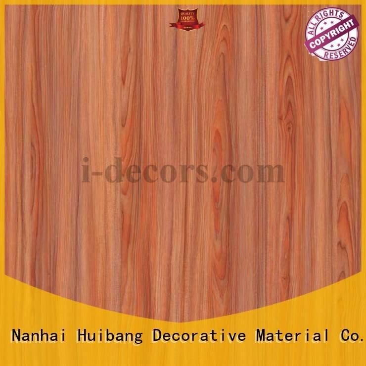 41401 kitchen I.DECOR Decorative Material melamine impregnated paper