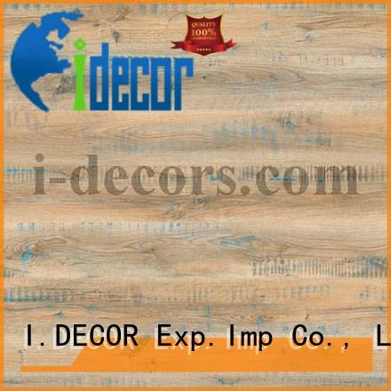 waterproof melamine impregnated decorative paper personalized for house I.DECOR