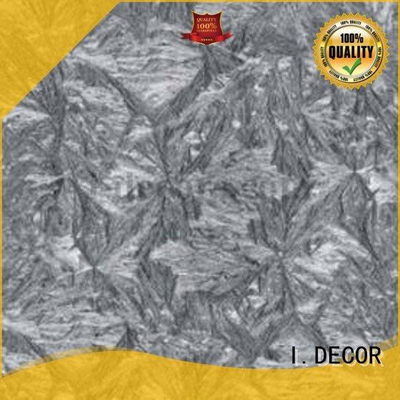 flower 4ft melamine impregnated paper I.DECOR Brand