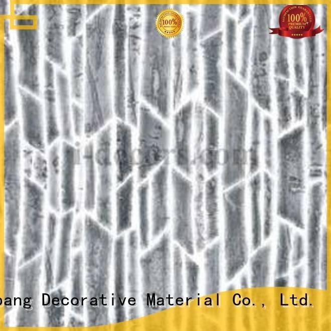 4ft melamine impregnated paper chestnut 41232 I.DECOR Decorative Material