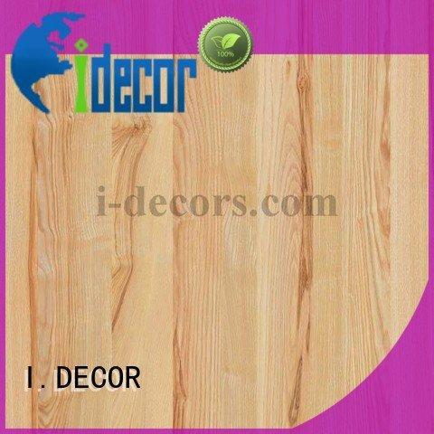 id7001 maple id7004 I.DECOR walnut melamine