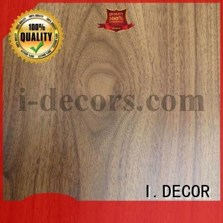 walnut melamine impregnated paper ink paper