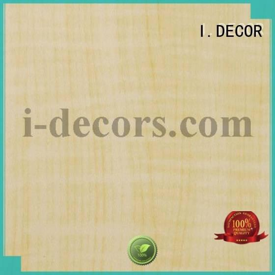 Custom flooring melamine impregnated paper design paper art