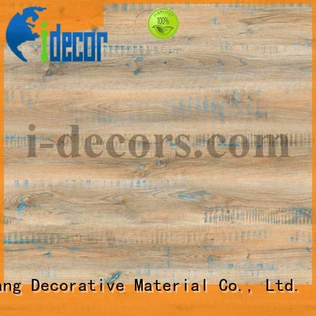 faced mdf I.DECOR Decorative Material brown craft paper