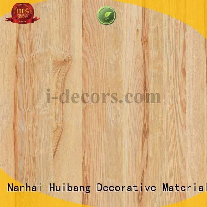 home decor design I.DECOR Decorative Material Brand walnut melamine