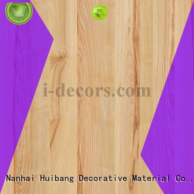 I.DECOR Decorative Material id1101 walnut melamine 4ft feet