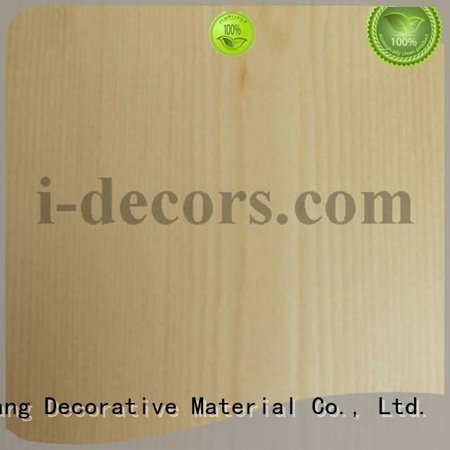 48037 41150 4ft I.DECOR Decorative Material melamine impregnated paper