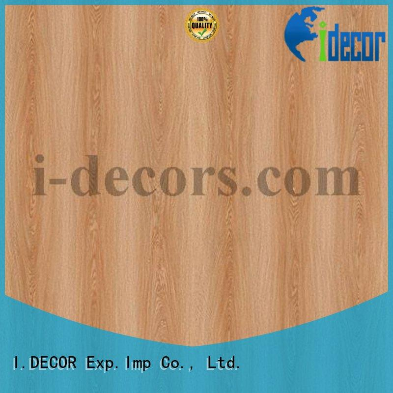 I.DECOR Modern melamine products personalized