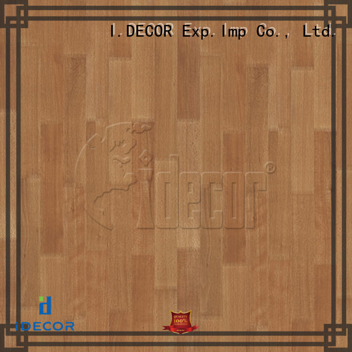I.DECOR sturdy wood grain printer paper directly sale for guest room