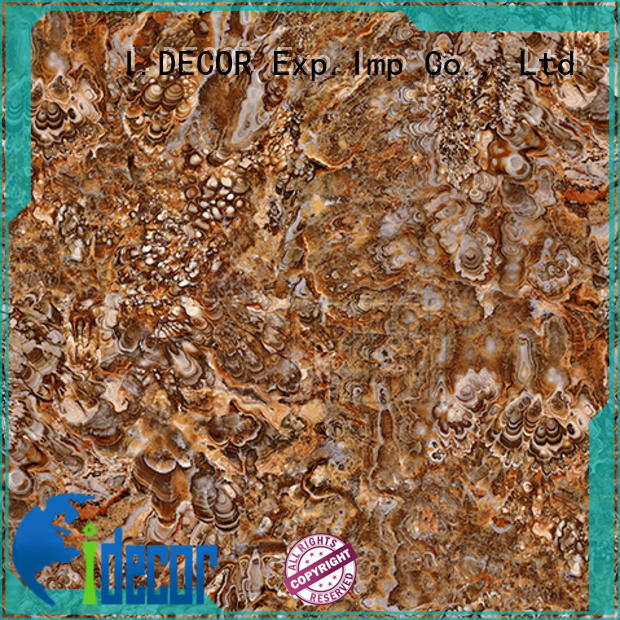 Stone Decorative Paper from China for library I.DECOR