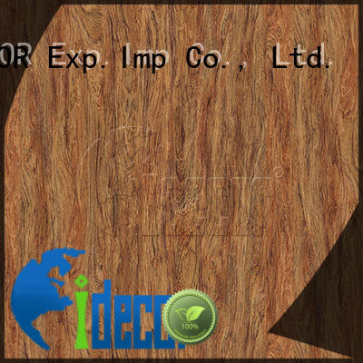 I.DECOR wood background paper series for study room