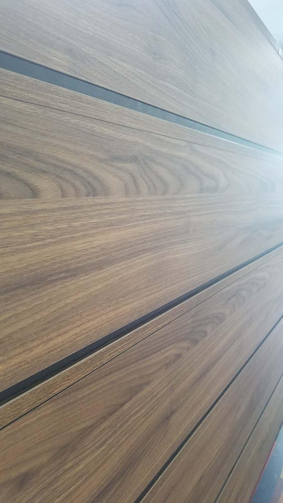 plywood decorative wall panelling interior walls factory price for bar I.DECOR-1