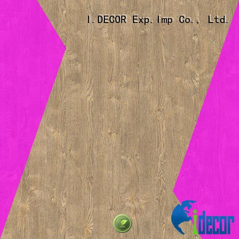 I.DECOR dankovbirch walnut decorative paper supplier for building