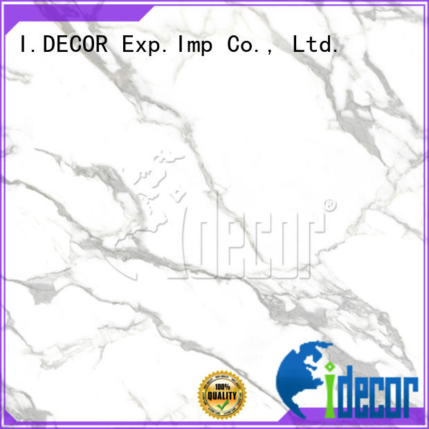idecor plain marble paper personalized for building