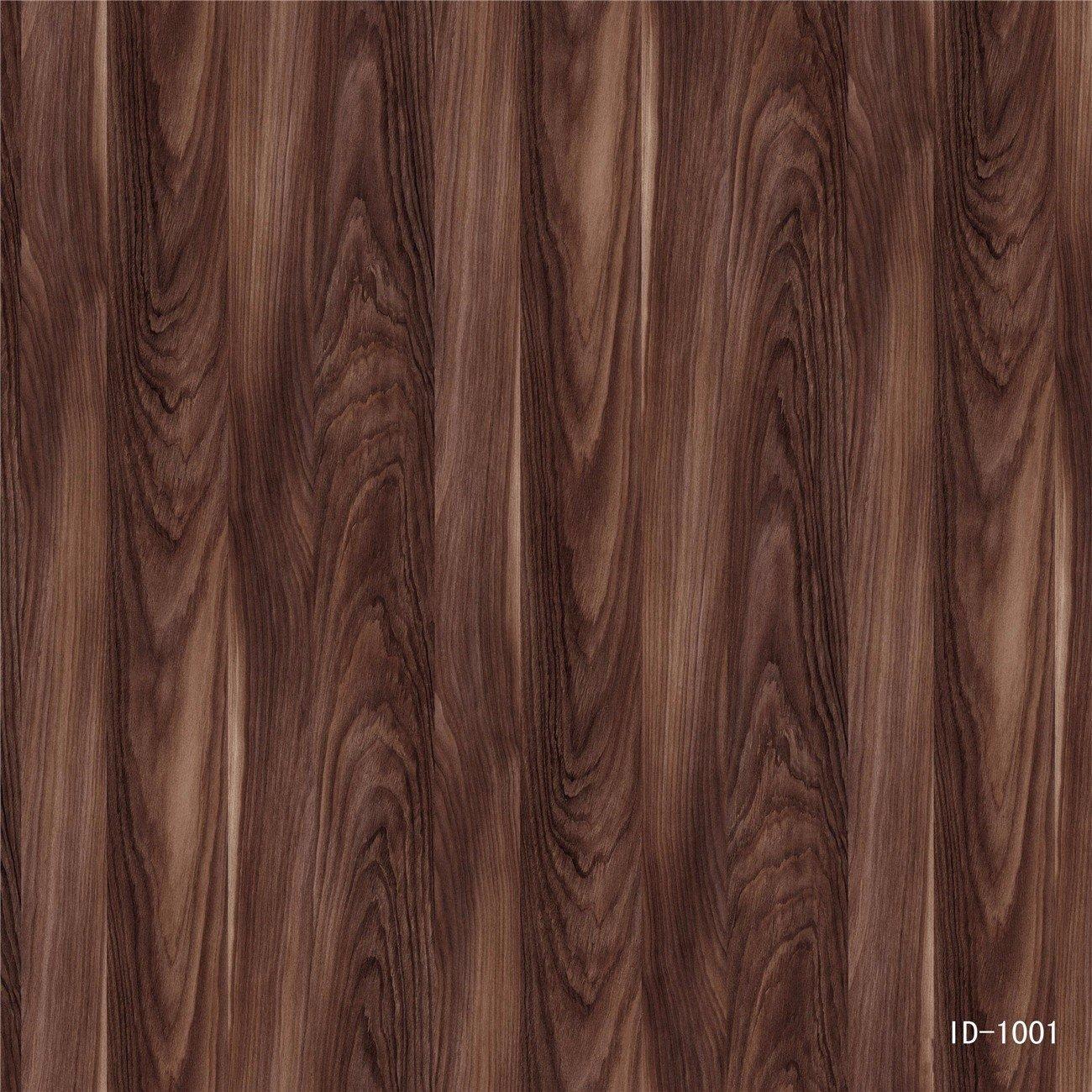 home decor id1001 I.DECOR Decorative Material Brand walnut melamine