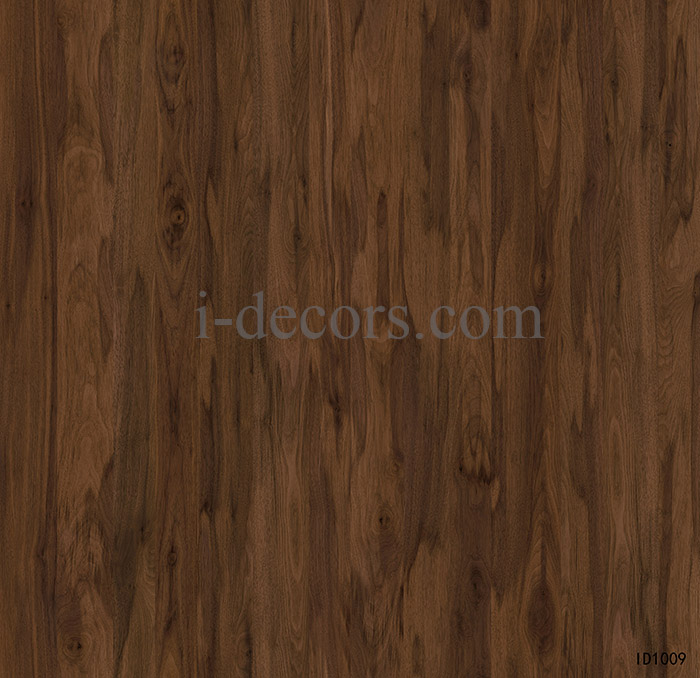 I.DECOR ID1009 walnut decor paper 4 feet with imported ink ID Series 2016 image98