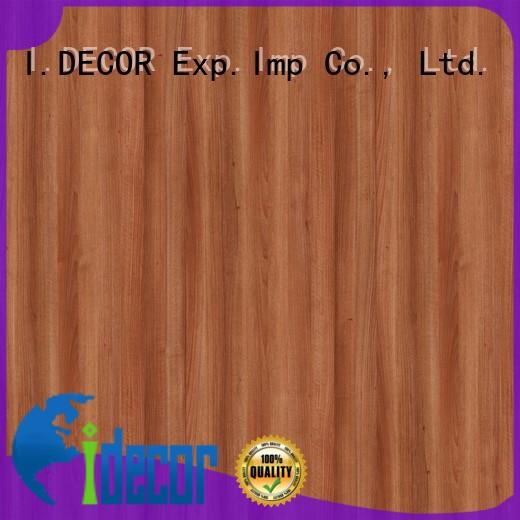 I.DECOR high quality wall decoration with paper available for store