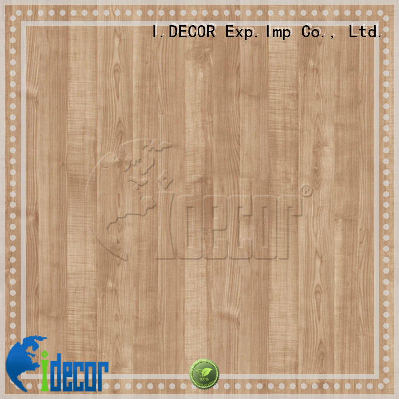 I.DECOR sturdy wood effect craft paper series for drawing room