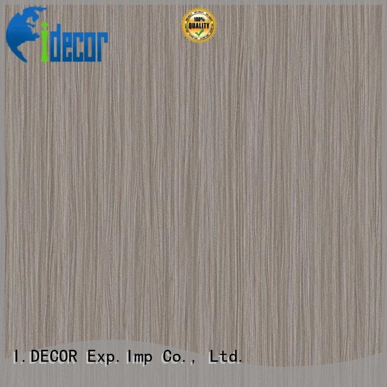 I.DECOR tephra thin decorative paper factory price for house