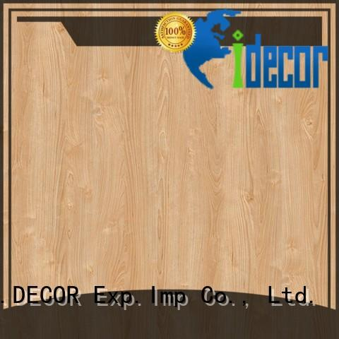 I.DECOR elegant decorative base paper factory price for house