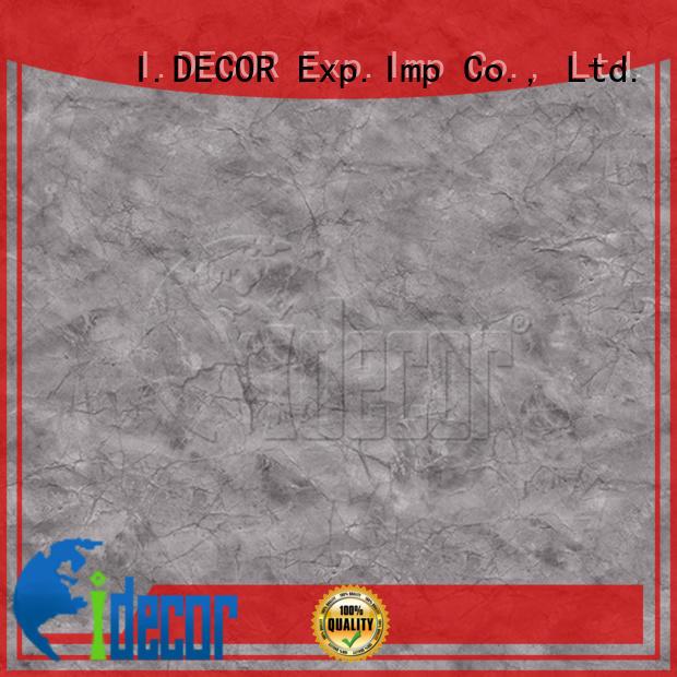 I.DECOR paper marble finish paper manufacturer